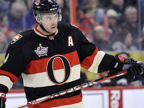 Sens Rewind: The Story of Chris Phillips and His Journey to 1000