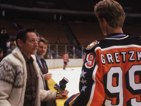 "Remembering Walter Gretzky, ""Canada's Hockey Dad"""