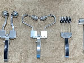 クリア整体の特殊器具のリダクターについて紹介
