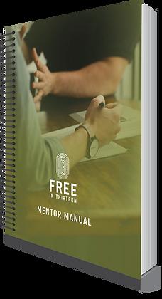 Mentor Manual