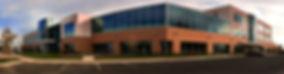 Flagship Enterprise Center -Madison Coun