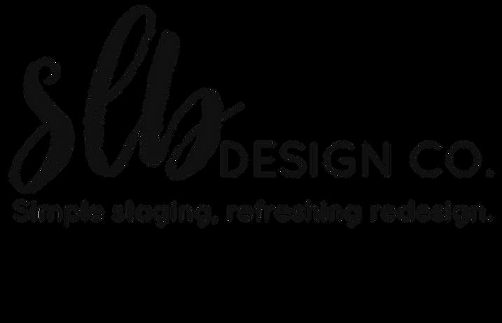 slb design co logo