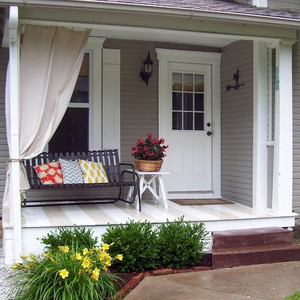 Add Style to Your Front Porch!