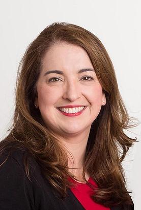 Melanie Hughes for Allen City Council Pl