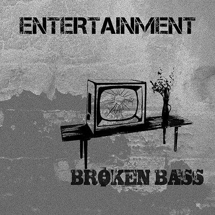 Album Entertainment (Vinyl 2LP)