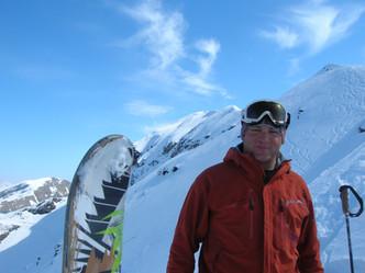 Votre moniteur de ski