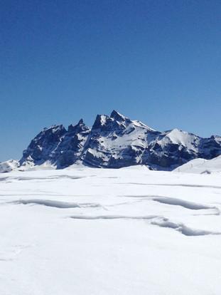Massif Avoriaz ski