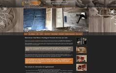Site internet spécial artisan et pme.