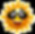 Du soleil sur Avoriaz