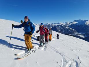 Randi ski