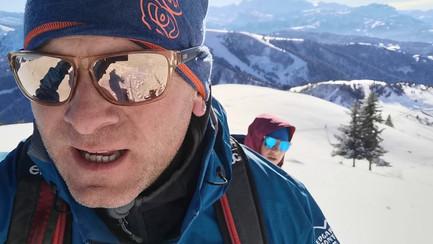 Vidéo ski de randonnée