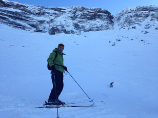 Rando à ski Avoriaz Morzine
