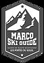 Marco ski guide Avoriaz