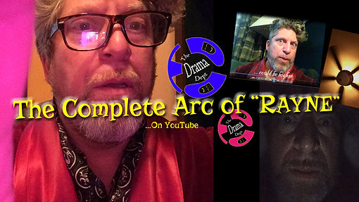 The Complete Arc of Rayne - on YouTube.j