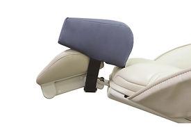 MediPosture Headrest on Dental Chair.jpe