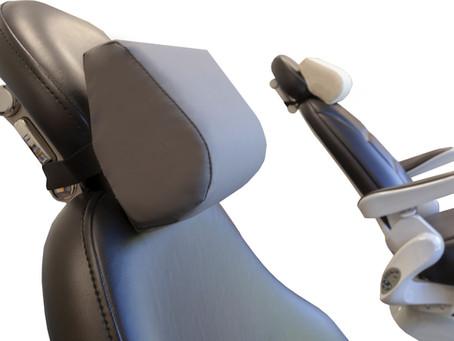 Dental Chair Comfort Affects Profitability