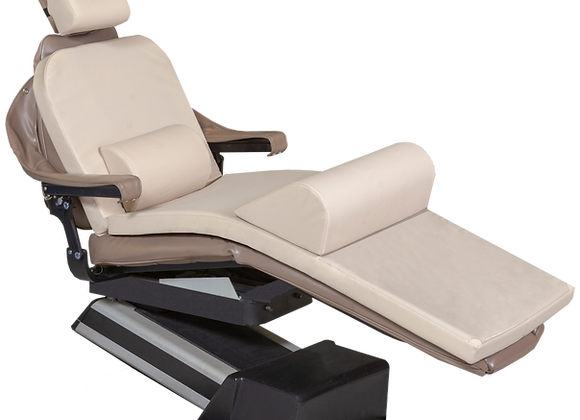 MediPosture Classic Dental Chair Overlay System