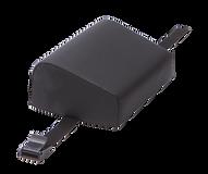 IMG_7210 4-inch CLASSIC Memory Headrest