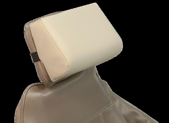 "4"" - ICORE Dental Headrest"
