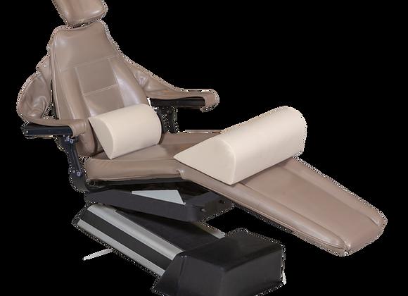 Knee Lift & ICORE Memory Backrest Combo