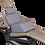 Thumbnail: Child Booster Seat & Kiddie Headrest Combo