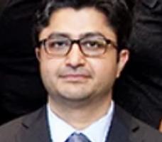 Dr. Iqbal 😲