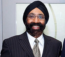 Dr. Singh 😮