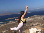 Céline - Delos-Grèce