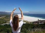 Audrey - Afrique du Sud