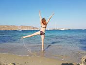 Emilie - Grèce
