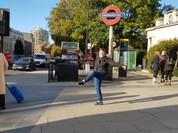 Lara - Londres
