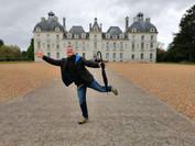 André - Châteaux de la Loire
