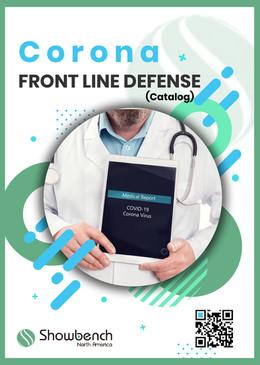 Showbench Medical-Cover