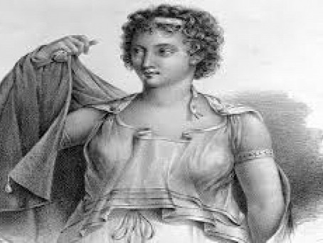Agnodice története - avagy férfi vagy nő legyen a nőgyógyászod?