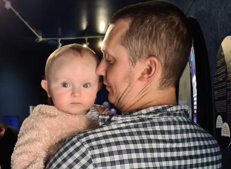 Nem akartam kezembe fogni a babánkat – az apák szülés utáni depressziójáról