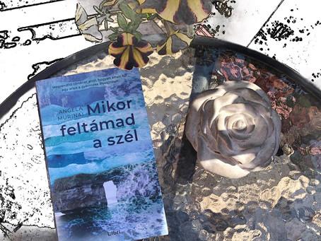 Mikor feltámad a szél – könyvajánló