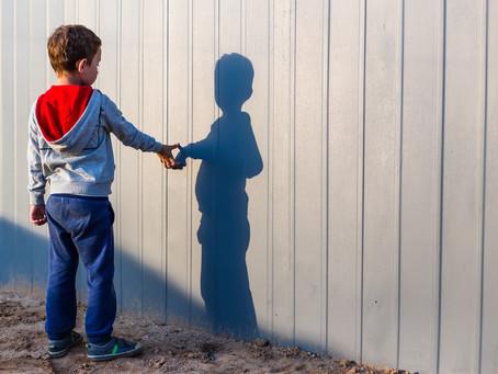 """Hétköznapi hősök: """"Az idegen, aki megnyugtatta az autista kisfiamat"""""""