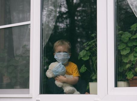 Gyerekekre is veszélyes lehet a koronavírus!