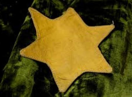 Kismama sárga csillaggal - könyvajánló
