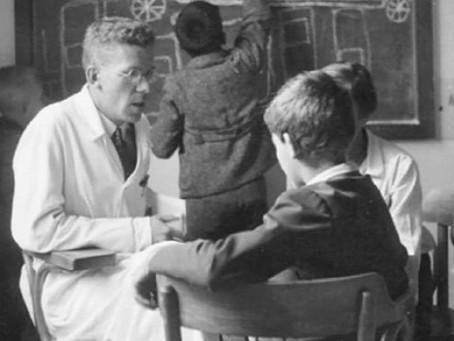 Nagyra becsült gyermekpszichiáter vagy náci háborús bűnös?