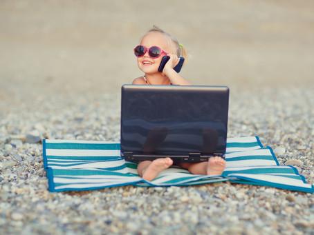 Hogyan pusztítja a közösségi média gyerekeink lelkét?