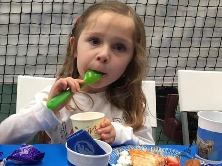 Gyertek el az autista kislányom szülinapjára!