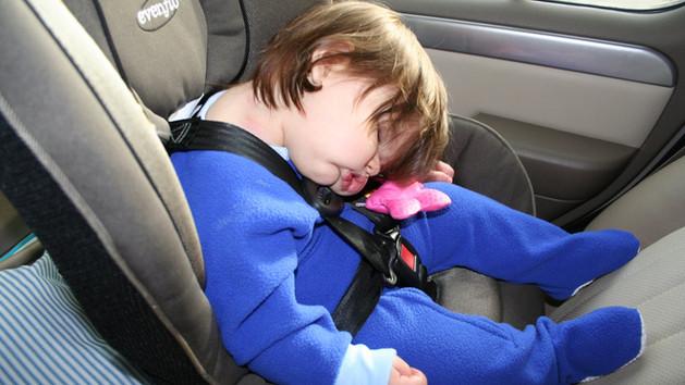 Ne hagyd a gyereket az autóban! Soha, sehol, semeddig! – podcast