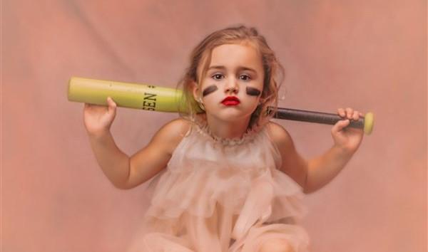 Lehet sportoló és balerina, akár egyszerre is – fotósorozat