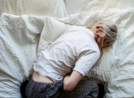 Az endometriózis valósága – fotókon