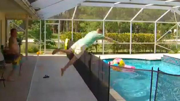 A hős apáról készült videó és ami mögötte van