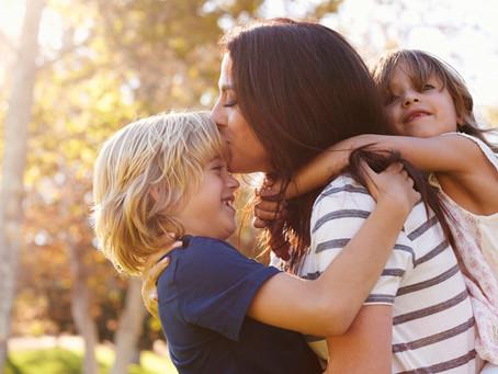 Melyik gyerekedet szereted a legjobban?