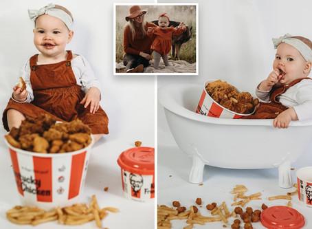 Rossz anya szemétkajával eteti kövér gyerekét? És ha igen, közöd?