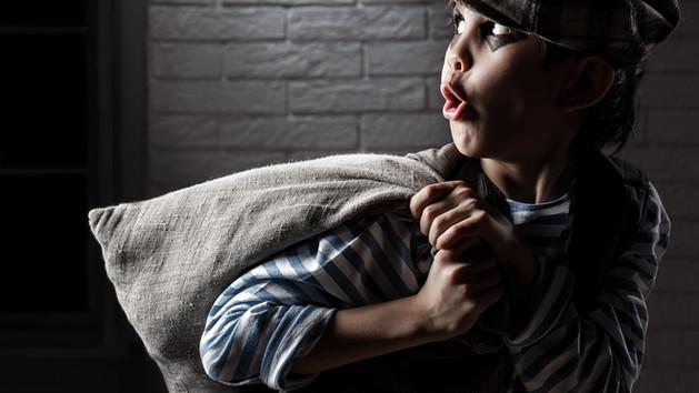 Segítség, lopott a gyerekem! Börtöntöltelék lesz? Mit tegyek?