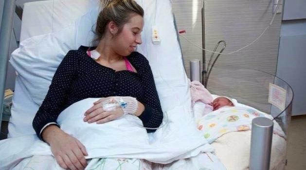 Együtt aludni a babával és mégis külön?
